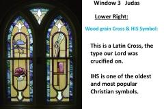 Stain Glass Window 3