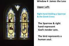 Stain Glass Window 4